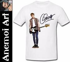T27 The Vamps CONNOR BALL autographed signed signature t shirt tee t-shirt