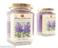New! HOMCO / Home Interiors Candle in a Jar (7.5 oz) Set of 2 ~Choose Your Scent