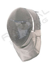 PBT Electric Sabre Fencing Mask FIE 1600 made in EU - many sizes