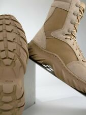 "Oakley SI Assault Boot 8"" desert Utility Boots Military Boots tall"