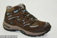 Timberland Hiking Shoes Ledge Mid GTX Boots Gore-Tex Ladies Shoes Fallen Small