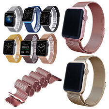 HOCO Stainless Steel Strap Classic Buckle Adapter Watch Bands for Apple Watch