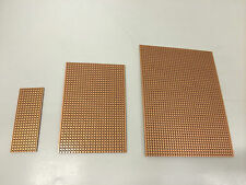 Prototyping Copper Stripboard - PCB LED DIY Electronic Project