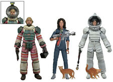 """Alien Series 4 Action Figures 7"""" NECA Sold Separately or as Set"""