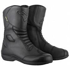 Alpinestars Web Gore-Tex Street Cruiser Road Riding Motorcycle Boots