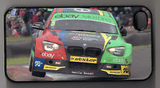 Colin Turkington 1: Mobile Phone and iPod Touch Hard Covers