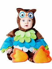 What a Hoot Owl Costume for Toddlers