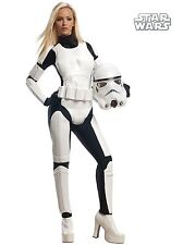 Adult Stormtrooper Sexy Costume