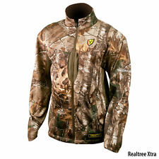 New ScentBlocker Super Freak Jacket Trinity Realtree Xtra Camo (Pick Size)
