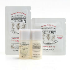 The Face Shop,The therapy sample, emulsion+treatment+serum+cream. made in korea5
