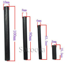 Ferrocerium Rod Flint Fire Starter lighter Magnesium Camping Survival Tool Kits