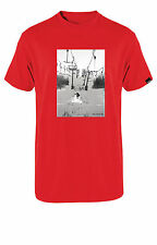 Nixon Powder T-Shirt Mens Unisex Short Sleeve Tee New 2015