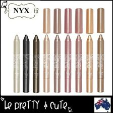 NYX INFINITE SHADOW STICK ISS Smudgeproof Waterproof Eye Base -9 Colours to pick