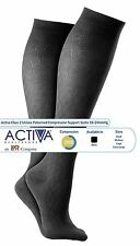 Activa Class 2 Unisex Patterned Compression Support Socks 18-24mmHg - 1 Pair