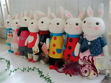 Super Cute Metoo Tiramisu Rabbit Plush Toy Stuffed Lover Doll Birthday Gift 35cm