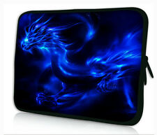 "11.6"" 12"" inch Dragon Soft Neoprene Laptop Sleeve Case Netbook Bag Pouch Cover"
