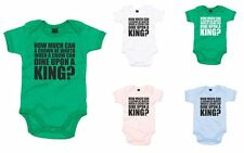 How Much Can A Crown Be Worth, Printed Baby Grow