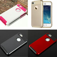 Hybrid Shockproof Hard Rugged Heavy Duty Cover Case For Apple iPhone6 5S 6 Plus