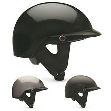 2013 Bell Pit Boss Motorcycle Street DOT Protection Adult Helmets