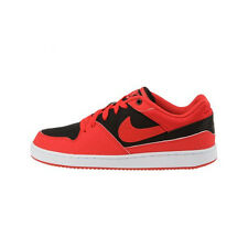 Nike LOW SL 6 - 654872 061 - New Mens Red Black Casual Shoes Sneakers. Sz 9