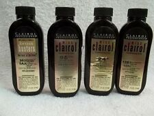 MISS CLAIROL Professional Conditioning Liquid Hair Color (Levels 1 - 6)  2 fl oz