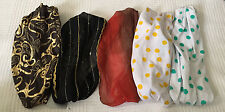 CLAIRE'S ADJUSTABLE CLOTH HEADBANDS-VARIOUS STYLES-YOU PICK