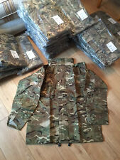 Genuine British Army Multicam MTP Camo Gortex Jacket, NEW