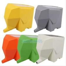 Creative Elephant Kitchen Cutlery Drainer Dish Water Dryer Toothbrush Holder New