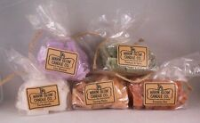 Warm Glow Candle Co. Scent Chips, Wax Melts for Tart Burner, 1/4 lb Bag!