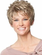 Acclaim Eva Gabor Wig (5% Instant Rebate) Short Wavy Layers - Avg or Petite Cap