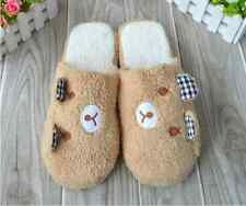 Indoor soft slippers Carpet slippers
