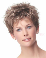 Zest Gabor Wig (Instant 5% Rebate) Short Textured Boy Cut Capless