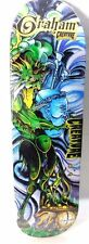 "Creature Pro Graham Skateboard Deck 9"" x 33"""