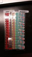 jamberry jr 1/3 sheet fast shipping nails
