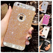 Luxury Glitter Shell Spark Hard Back Case Cover For Apple iPhone 6 6s