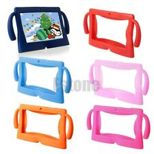 "NEW Soft Silicone Cover Case for 7"" Inch Android Kids Gilrs Boys Pad Tablet PC"
