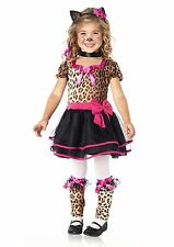 Pretty Kitty Toddler Costume for Toddler