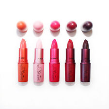 MAC Giambattista Valli Lipstick Collection - SHIPS TODAY