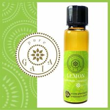 ♥100% PURE THERAPEUTIC GRADE ESSENTIAL OIL 10ml♥ BUY 3 - GET 1 LEMON FREE :)