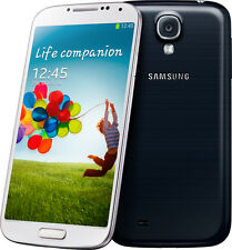 Samsung Galaxy S4 SCH-I545-16GB -Black/White/Brown/Blue(Verizon) Unlocked Phone