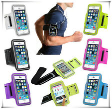 New Sports Running Gym Armband Arm Band Case Cover Holder  iPhone 4/5/6/6+