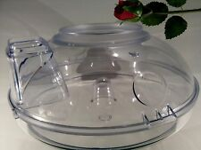 NEW 2qt RAINBOW WATER BOWL FOR E2 VACUUM PAN AFTERMARKET TANK BASIN