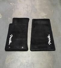MAZDA MX-5 MIATA FACTORY OEM CARPET OR ALL WEATHER FLOOR MATS