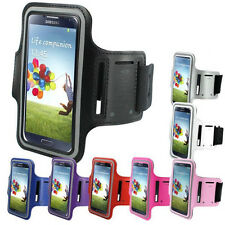 Sport Jogging Running Gym Armband Holder Case Cover For Samsung Galaxy S5 S4 S3