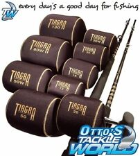 Shimano Fishing Tiagra Reel Covers Overhead (ALL SIZES) BRAND NEW at Otto's