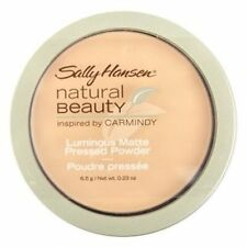 Sally Hansen Natural Beauty Pressed Powder Brand New Choose Your Shade
