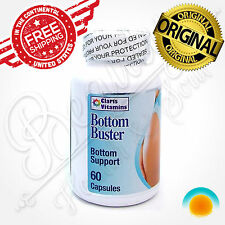 BOTTOM BUSTER pills bigger butt lift glutes hips thighs Enlargement Enhancement
