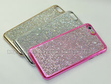 New Cases For iPhone 5 5S Austria Element Crystal Bling Cell Phone Cover