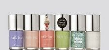 Nails Inc. London Nail Polish NEW TREND SHADES 10ml RRP £11 CHOOSE YOUR COLOUR