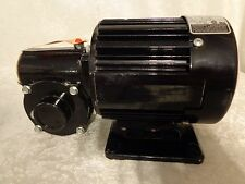 Bodine Electric Gear Motor